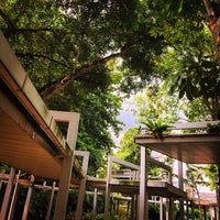 Photo taken at Tanglin International Centre by Nick S. on 11/7/2014
