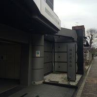 Photo taken at 播磨屋本店 京都パレスサイド店 by Iwashi H. on 3/7/2015