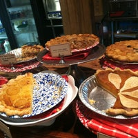 Photo taken at Chile Pies Baking Co. by Derek C. on 1/2/2013