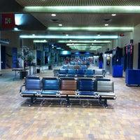 Photo taken at Greyhound Bus Terminal by Paulius Š. on 1/15/2013