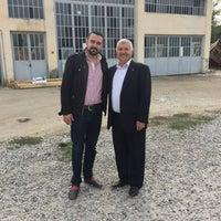 Photo taken at Tire Küçük Sanayi Sitesi by Ali K. on 10/31/2015
