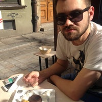 Das Foto wurde bei Franz Kawka von Tomasz K. am 6/7/2014 aufgenommen