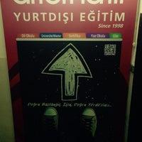 Foto diambil di Alternatif Yurtdışı Eğitim oleh Selvi Ò. pada 1/21/2015