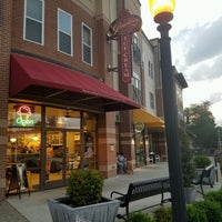 Photo taken at Graeter's Ice Cream by Melody d. on 5/22/2017