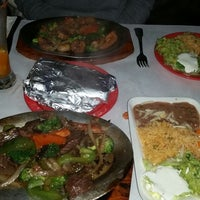 Photo taken at Lolita's Mexican Restaurant by Melody d. on 10/23/2014