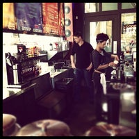 Photo taken at Opera House Coffee &  Food Emporium by Brandon P. on 10/14/2012