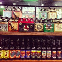 Photo taken at Royal Liquor Store by Roma D. on 4/29/2013