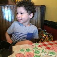 Photo taken at Vito's Italian Kitchen by Ry W. on 5/15/2014