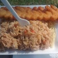 Foto tirada no(a) Feira Gastronômica Ao Gosto Da Stresser por Driele R. em 8/23/2014