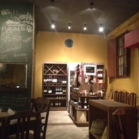 Photo taken at Restaurante Ibérico by Patricia D. on 1/4/2014