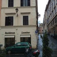 Foto scattata a Piazza degli Zingari da Anastasia K. il 2/25/2013