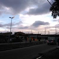 Photo taken at Loteamento Parque das Árvores by Nalbert [. on 6/3/2014