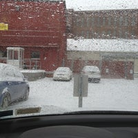 Photo taken at Court Street by dotcalm V. on 1/22/2013
