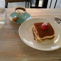 Foto scattata a Olio Cafe & Rest da 'Yağmur Ç. il 9/15/2016