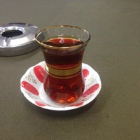 Photo taken at Kırmızı Han Cafe by Ayşın Ö. on 1/18/2017