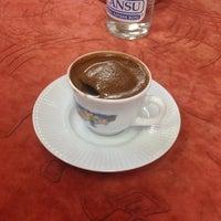 Photo taken at Kırmızı Han Cafe by Ayşın Ö. on 4/28/2016