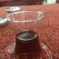 Photo taken at Kırmızı Han Cafe by Ayşın Ö. on 5/6/2015