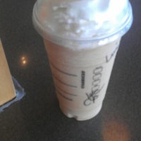 Photo taken at Starbucks by Louis B. on 10/13/2012