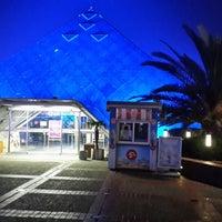 Photo taken at Zafer Plaza by Gürkan D. on 1/15/2015