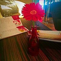 Снимок сделан в Lavazza Espression пользователем Poceluy D. 7/10/2014