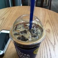 Photo taken at EDIYA COFFEE by Lee S. on 8/19/2017