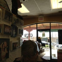 Photo taken at Pizza Stop by Susan B. on 3/20/2013