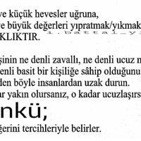 Photo taken at Denizli Ili Damızlık Koyun Keçi Yetiştiricileri Birliği by Figen K. on 2/24/2017