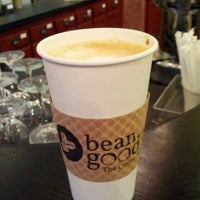 Photo taken at BeanGood: The Coffee Pub by Robert C. on 11/20/2012