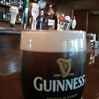 Photo taken at RiRa Irish Pub by Robert C. on 5/3/2013