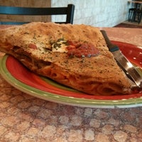 Photo taken at Big Mikes Pizza And Pasta by Robert C. on 8/1/2013