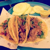 Photo taken at Tacos Charly by Patricia M. on 5/17/2014