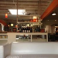 Photo taken at Sugar & Olives by Jake R. on 10/6/2012