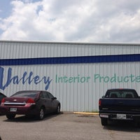 Superior ... Photo Taken At Valley Interior Products By Ryan P. On 8/4/2014
