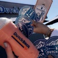 9/2/2018 tarihinde Nazar B.ziyaretçi tarafından Dutch Bros. Coffee'de çekilen fotoğraf