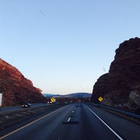 Photo taken at Dead Mans Curve by Jose P. on 5/15/2014