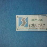 Photo prise au Solução Projetos par Dema B. le5/22/2014