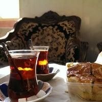 Photo taken at Lasera Cafe & Fast food by Ayşegül Ö. on 5/17/2014