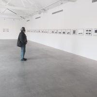 Photo prise au Galerie Thaddaeus Ropac - Pantin par Jiris K. le3/17/2015