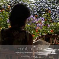 Foto tomada en Hotel La Torre por Ricard V. el 8/7/2016