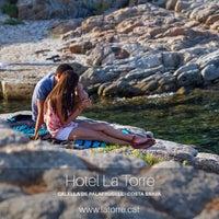 Foto tomada en Hotel La Torre por Ricard V. el 8/14/2016
