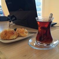 Photo taken at AK AYDIN PLASTİK LTD.ŞTİ by Jusuf A. on 3/12/2014