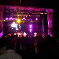 Photo taken at Feria Chiapas 2015 by Martin H. on 12/13/2012