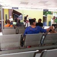 Photo taken at 2da Circunscripcion JCE by Ricky M. on 9/2/2014
