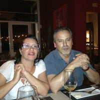 Photo taken at Restaurante Lucas Maes by maribel e. on 5/30/2013