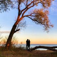11/19/2014 tarihinde Vlad L.ziyaretçi tarafından Scarborough Bluffs'de çekilen fotoğraf