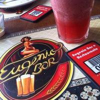 Foto tirada no(a) Eugênio Bar por July T. em 1/23/2013