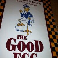 Photo taken at The Good Egg by Jenn K. on 1/11/2013