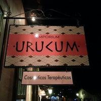 Photo taken at Empório Urukum by marcos t. on 10/17/2013