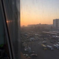 Photo taken at Новый офис MacShop by Roman aka Rohas K. on 11/20/2014
