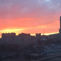 Photo taken at Новый офис MacShop by Roman aka Rohas K. on 4/2/2015